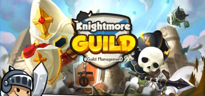 Knightmore Guild hack