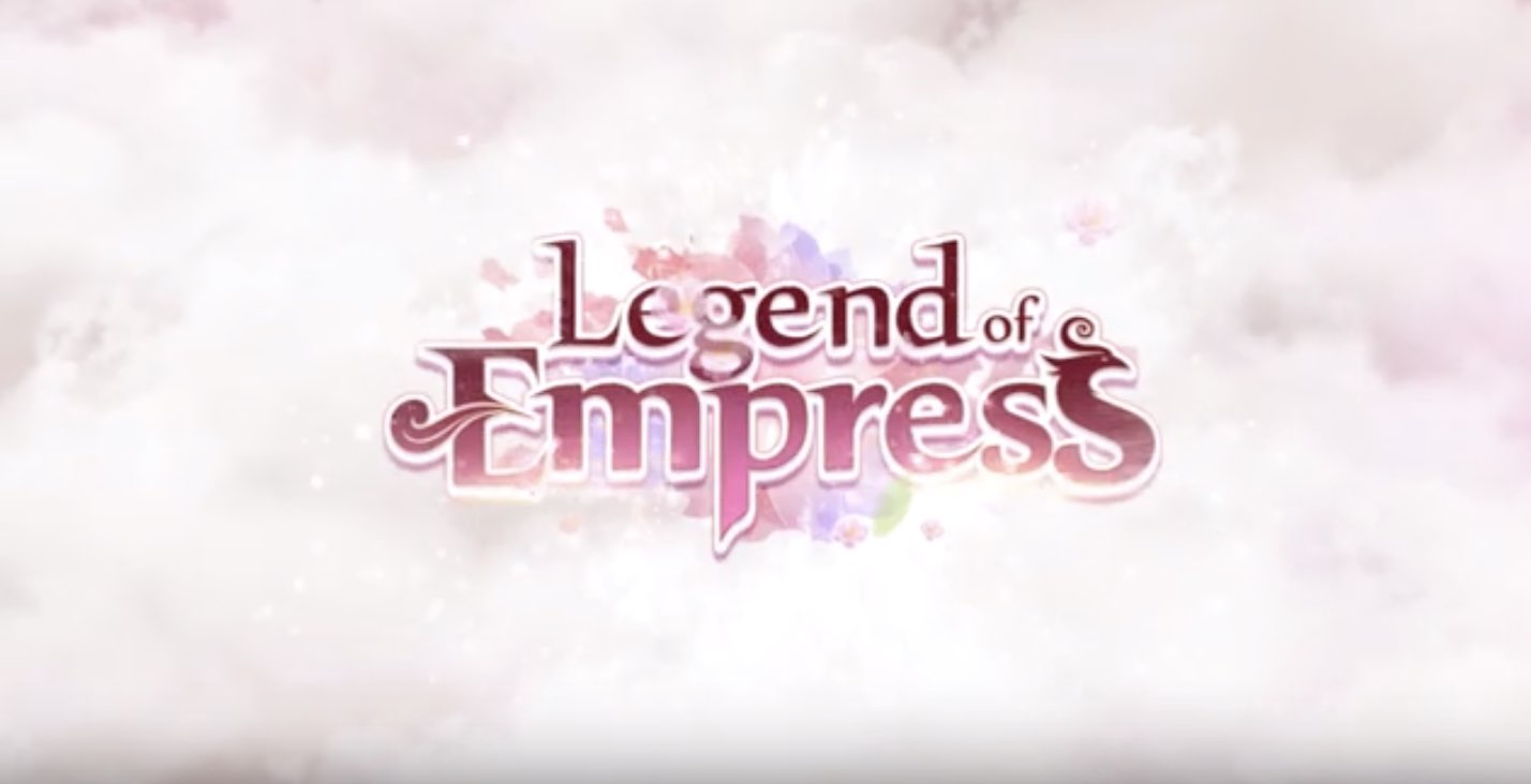 Legend of Empress hack