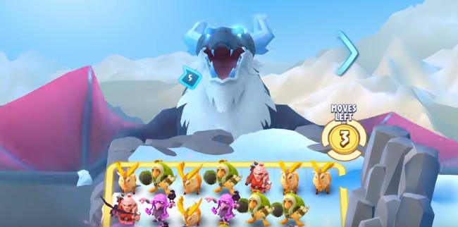 Legend of Solgard cheats code hack (gold, gem crystal, energy)