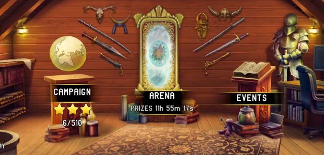 Legends Reborn hack cheats