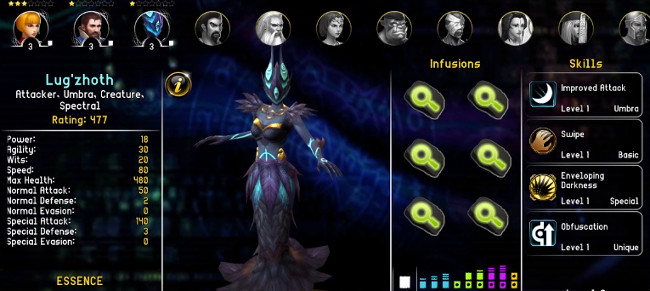 Legends Reborn mod code