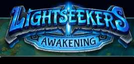 lightseekers hack logo