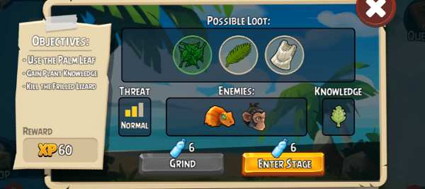 Lost survivor –  secret cheats