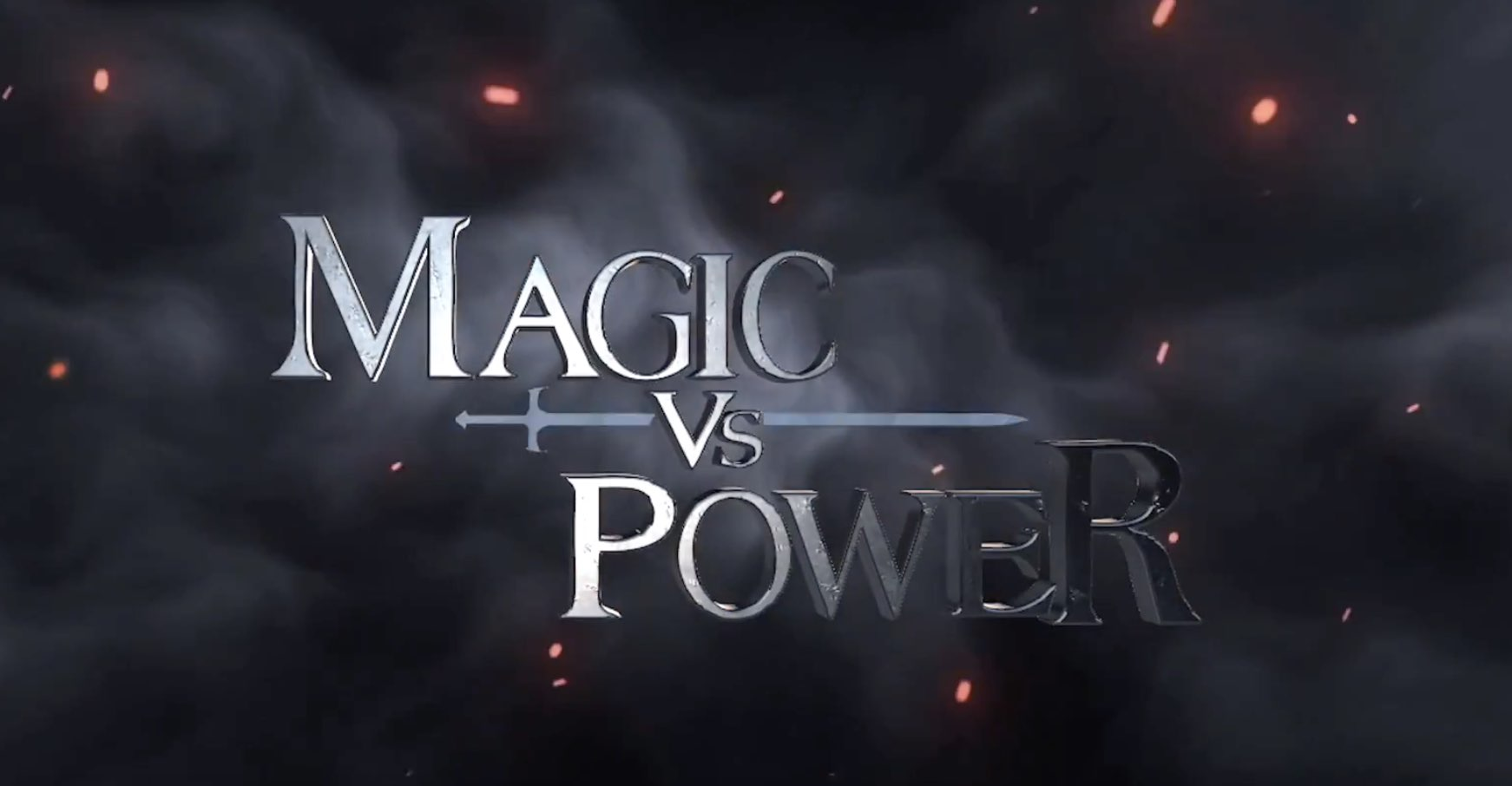Magic vs Power hack