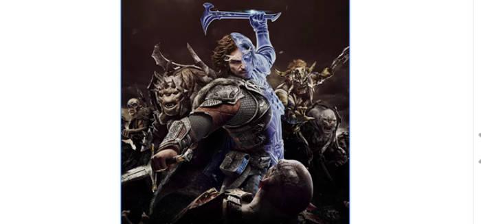 Middle-earth Shadow of War hack