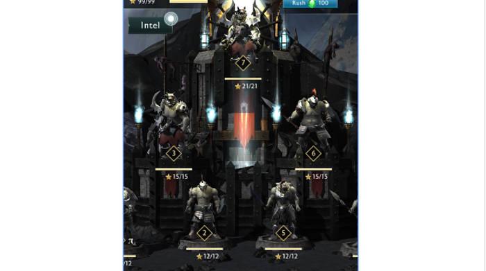 Middle-earth Shadow of War secret