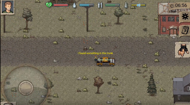 mini dayz mod apk unlimited health and ammo