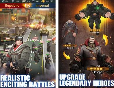 Mobile Conquest wiki