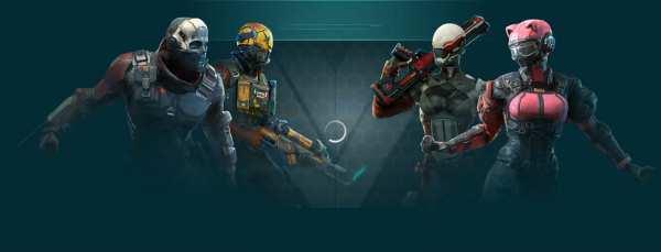 Modern Combat Versus –  cheats secret bug