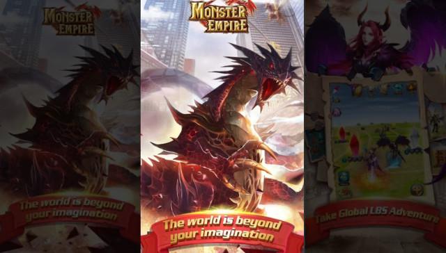 Monster Empire hack