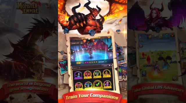 Monster Empire tips