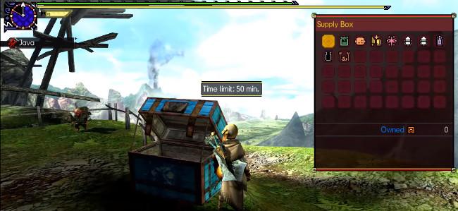 Monster Hunter cheats code hack (Generations Ultimate