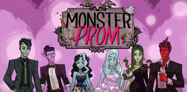Monster Prom hacked