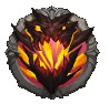 MU Legend - Lupa's Labyrinth - Dark Lord artifact Frenzy