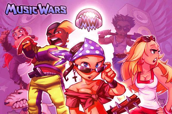 music wars - читы на рубины, звезды, кредиты