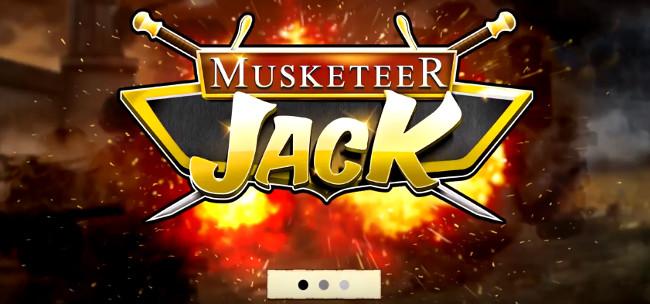 """""""Musketeer"""