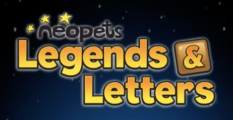 Neopets legends letters hack
