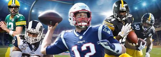 NFL 2019 tutorial