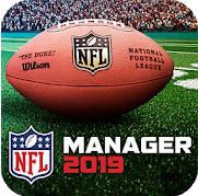 NFL 2019 hack logo