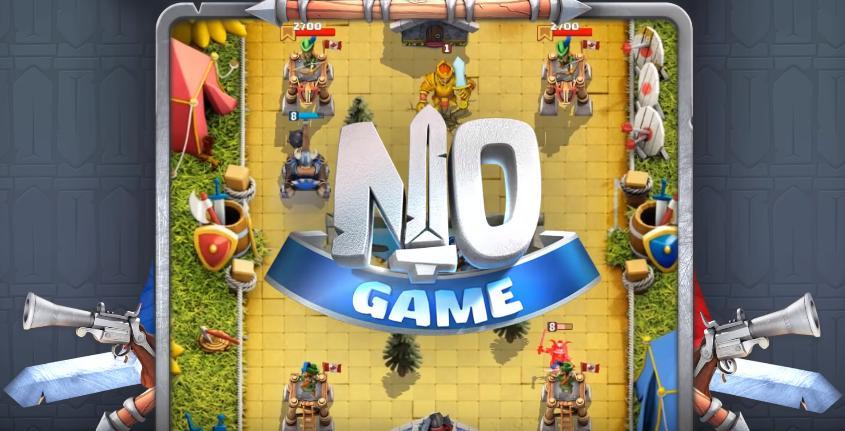 No Game hack