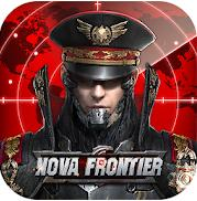 Nova Frontier hack logo