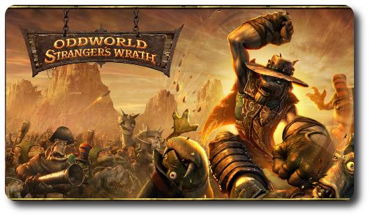 Oddworld Stranger Wrath - free: cheats, hack, code ( money, critter)