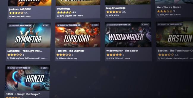 """Overwatch"