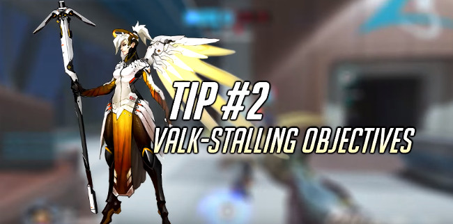 Android secrets Overwatch guide (Mercy): tips, tricks, cheat, hacks (no  download)