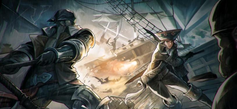 Pirates Battle Ocean hack