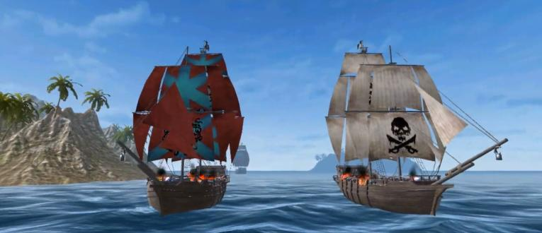 Pirates Battle Ocean wiki