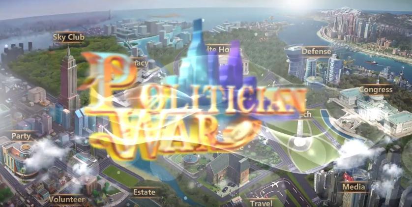 Politician War hack