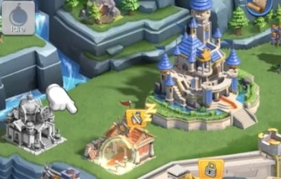Rising of Kingdom hack relics