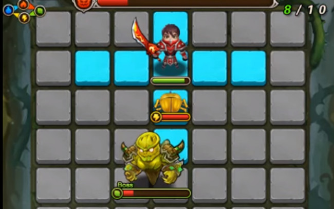 Puzzle Guardians hack cheats