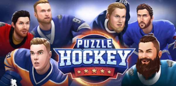 Puzzle Hockey hack