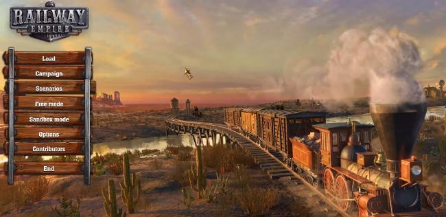 """Railway"