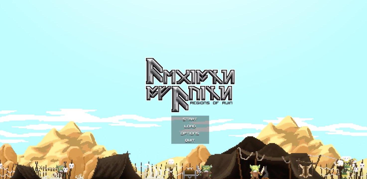 Regions of Ruin hack relics