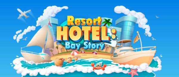 Resort Hotel Bay Story hack