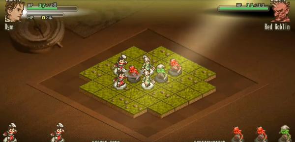 Reversi Quest 2 hack