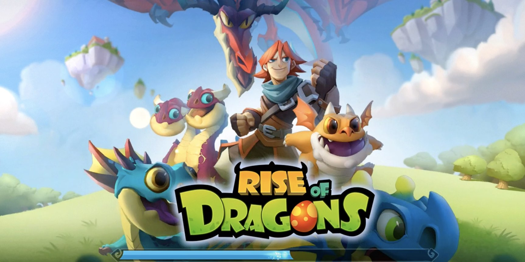 Rise of Dragons hack