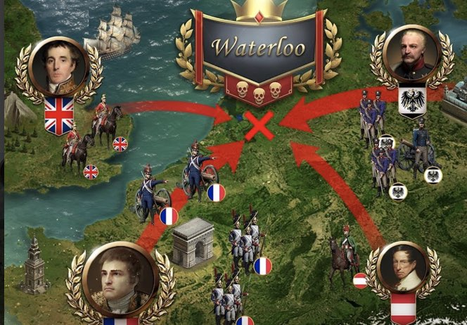 Rise of Empires Napoleonic Wars tutorial