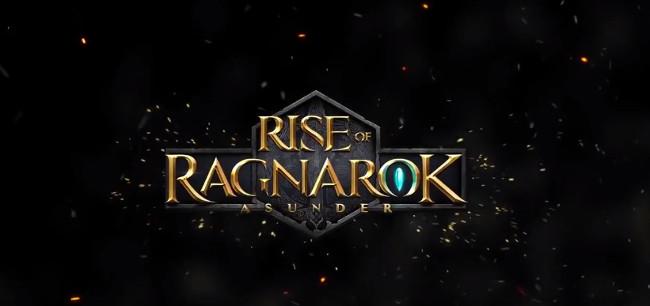 Rise of Ragnarok Asunder hacked