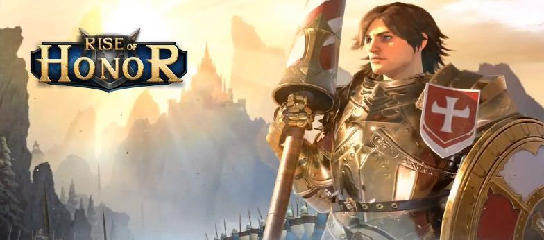 Rise of Honor hack