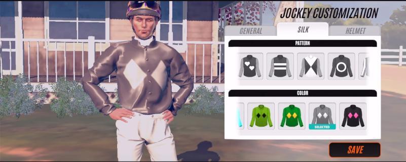 Rival Stars Horse Racing hack resource (materials)
