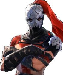 RIVAL Crimson x Chaos story