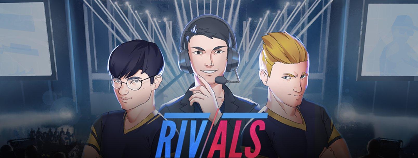 RIVALS hack
