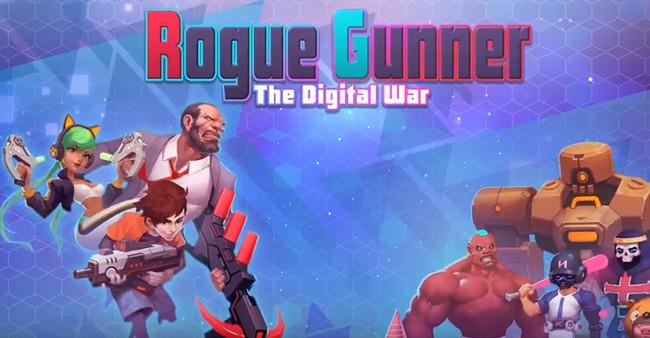 """""""Rogue"""