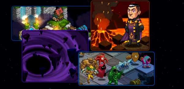 Rogue Wizards –  cheats secret bug