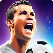 Ronaldo Soccer Clash hack logo