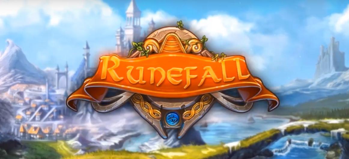 Runefall Medieval Match 3 hack
