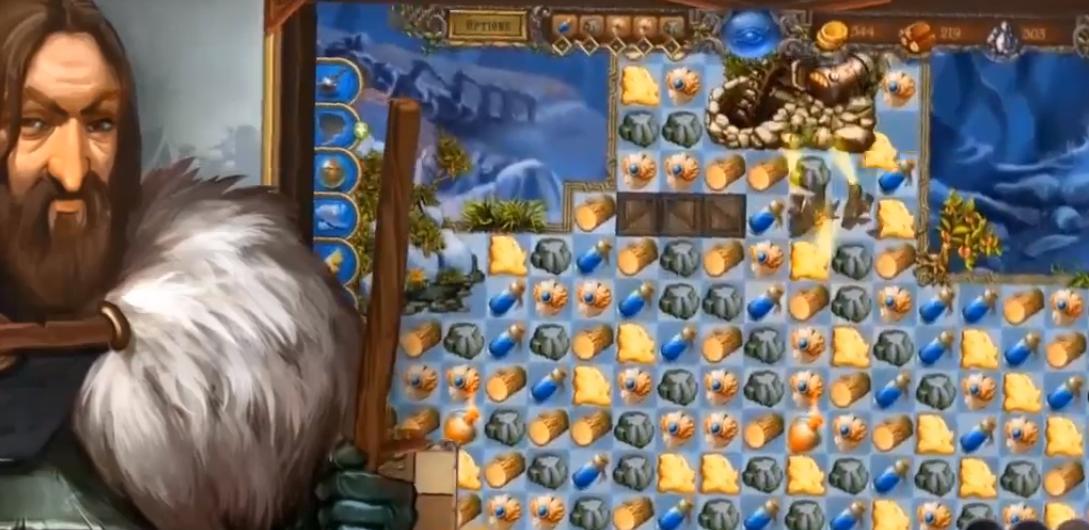 Runefall Medieval Match 3 tips